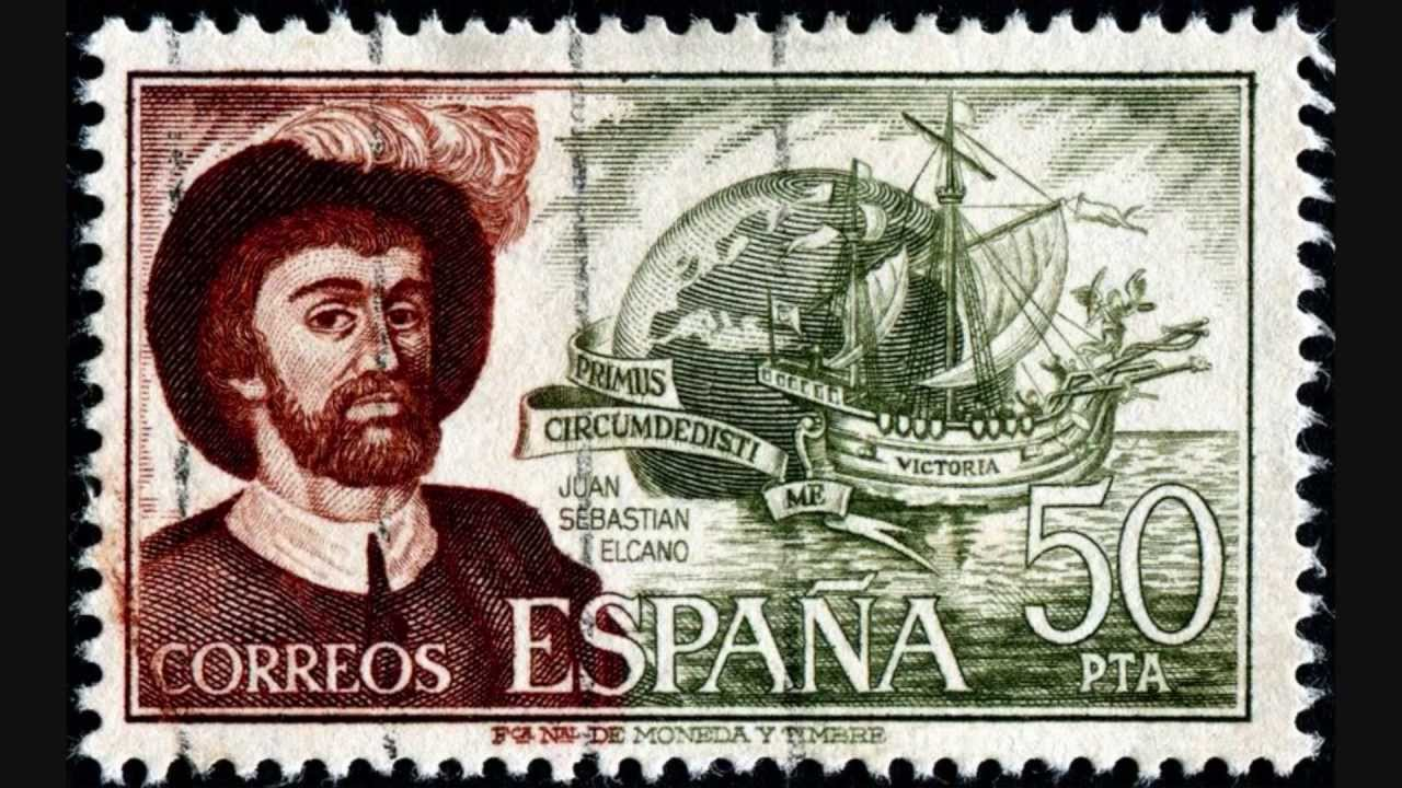 Juan Sebastián Elcano Ferdinand Magellan S Replacement: Juan Sebastián Elcano, You Went Around Me First